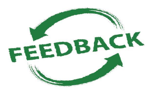 ¿Que es el feedback?