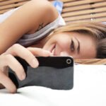 Soñar con teléfono móvil